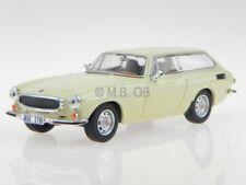 Volvo P1800 ES beige 1972 Modellauto P10015 T9 1:43