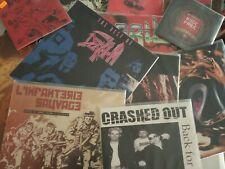 DISCOS DE VINILO DEAD METHAL, Thrash, Speed Metal