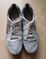 b8f6b5e1e832fb Tamaris Damen-Sneaker Pailletten günstig kaufen