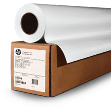 "HP Instant dry gloss photo paper Q6576A 42"" x 100'  Fresh!!!   NEW!!!"