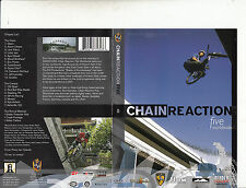 DH Productions-Chain Reaction-Five Worldwide-2004-Bike Mountain Bike-DVD