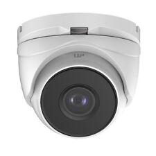 CMIP1043W-MZ 4MP 2.8-12mm Varifocal Motorized Lens 100ft IR WDR Turret IP Camera
