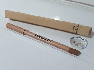 KKW Beauty- Kim Kardashian West Nude 2 Lip Liner ( Medium Warm Nude)