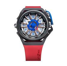 Mazzucato RIM  Reversible ROSSO 07-RD7685 RED NEW CHRONOGRAPH PROMO fino a 30/03