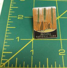 New Traveler Series Pin Sequoia National Park California tie tac Lapel Pin