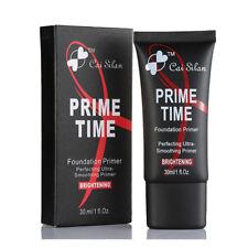 30ML Bare Bare Minerals Foundation Original prime time primer liquid Cream New