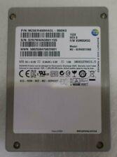"Samsung SM1625 400GB SAS 6Gbs eMLC 2.5"" Solid State Drive SSD MZ6ER400HAGL-000K0"