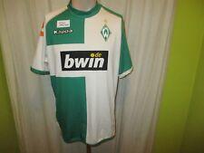 "Werder Bremen Original Kappa Heim Trikot 2006/07 ""bwin.de"" Gr.XL- XXL TOP"