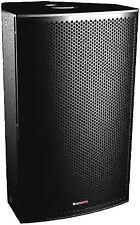 """American Audio SENSE12 12"""" Full Range Passive Speaker"""