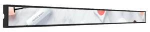 35'(VLT350SL) Shelf Bar LCD