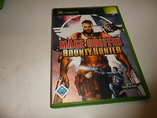 Xbox Mace Griffin Bounty Hunter (2)