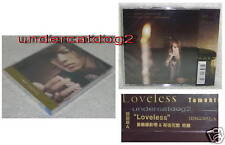 Japan News Tomohisa Yamashita Loveless Taiwan CD+DVD A