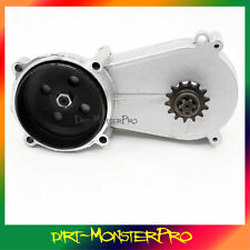 47cc 49cc 2 Stroke TRANSMISSION Gear Deduction Box POCKET BIKE MINI ATV Scooter