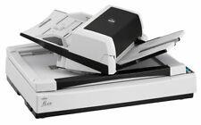 Fujitsu Fi-6770 Hi-Speed A3 Cor Duplex Scanner de produção-PA03576-B001