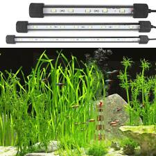 LED Aquarium Light Plant Submersible Marine Lighting Fish Tank Underwater Lamp