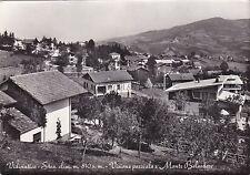 VIDICIATICO (Bologna) - Staz. Clim. - Visione Parziale Monte Belvedere 1969