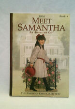 Meet Samantha An American Girl Series Book 1, 3 and 4