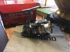 Shimano Ultegra C3000 (jdm) 🇯🇵 🐟