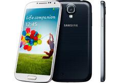 Débloqué Samsung Galaxy S4 GT-I9500 - 16GB 13MP Android NFC 3G Téléphone - Noir