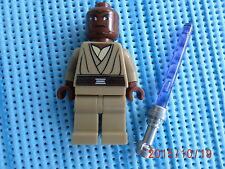 Lego Star Wars Figur -  Mace Windu aus 8019 7868      (175)