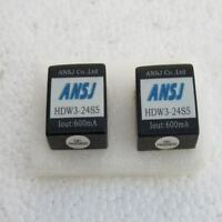 Original ANSJ power module HDW3-24S5
