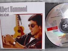 Albert Hammond- Best of me- CBS 1989