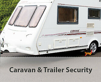 Caravan & Trailer Security
