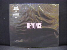Beyonce ‎– Beyonce ' CD + DVD MINT & SEALED