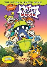 The Rugrats Movie (DVD, 2017)