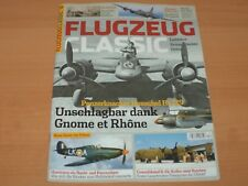 "FLUGZEUG CLASSIC ""Luftfahrt, Zeitgeschichte & Oldtimer"" Dezember 12/2018"