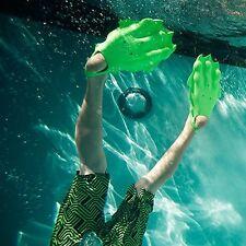 SPEEDO Begin to Swim Kids Monster Claws Fins S/M/L/XL Pool Swim Mermaid 7570545
