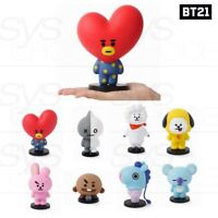 BTS BT21 Official Authentic Goods Toy Figure Large by LINE FRIENDS Tracking Num