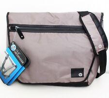 "HP Aria 15.6"" Messenger Bag Model H5N57AA#ABB Fits 15"" MacBook Pro & More"
