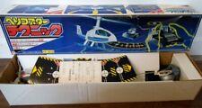 Vintage 1970's Takara Japan Mattel Vertibird Helicopter Technic NOS Epoch Remco
