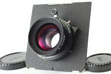 【UNUSED】 Nikon Nikkor W 150mm F/5.6 S Large Format Copal 0 Shutter JAPAN #0686