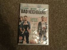 Bad Neighbours  DVD  New Sealed