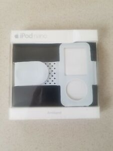 Apple IPOD NANO 4TH GENERATION ARMBAND  Gray-NEW IN BOX