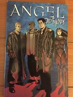 Angel: Old Friends TPB (2006) IDW