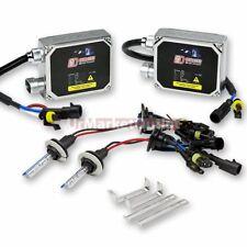 H4 High + Low 8000K Xenon HID Conversion Kit HeadLight Bulb+AC Ballast