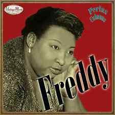FREDDY Perlas Cubanas CD #50/120 - CUBAN Bolero Canción Cuba Romántica La Cita
