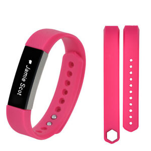 Replacement Strap Silicone Band Bracelet for Fitbit Ace Kids / Alta / Alta HR