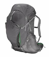 Gregory Mountain Products Contour 60 Backpack - Graphite Gray - Large
