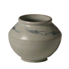 Antique Korean Ceramic Storage Jar