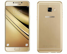"SAMSUNG GALAXY C5 4gb 32gb OCTA CORE 5.2"" 16mp Dual Sim Android Lte Smartphone"
