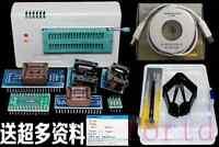 speed USB Universal EEPROM SPI Flash Programmer TL866CSSupport 13000 ICs