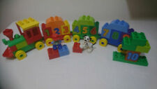 Lego Duplo My First Number Train (10558), Lego, Construction, Educational,