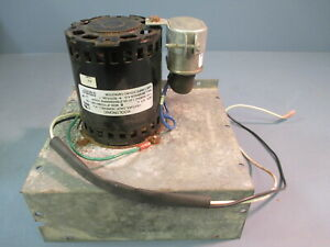 Kooltronic Evaporator Blower Motor JF1F039N 0261-120