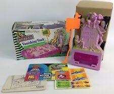 Beetlejuice De Colección Conjunto de Juego 1990 Hasbro Kenner de fuga bóveda sin usar MIB