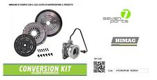 Kit Embrayage+Volant d'inertie Palier Opel Astra H Vectra C Zafira B 1.9 CDTI 6