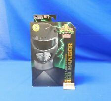 Red Ranger Legacy Collection Figure Mighty Morphin Power Rangers Bandai SDCC NEW